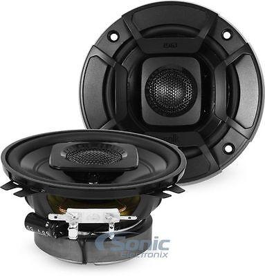 "Polk DB402 90W RMS 4"" DB+ Marine/ATV Certified Coaxial Car Stereo Speakers"