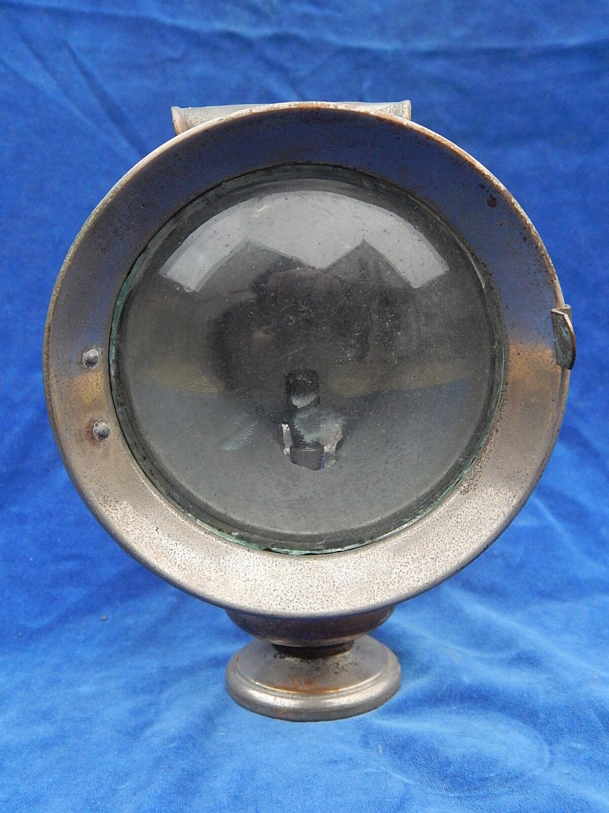 LAMPE CARBURE / Carbide lamp - APOLLO APOLLO APOLLO db664c