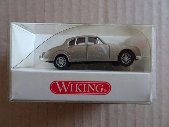 WIKING 8130226 - Jaguar MK II - Neu in OVP