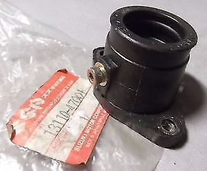 Fits Suzuki GS550 GS500 Carb to head rubbers. set 4 early Slide carb Type.
