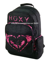 Brand Roxy Travel School Fashion 14'' Laptop Notebook Bag Backpack Bh004