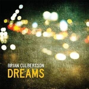 BRIAN-CULBERTSON-DREAMS-CD-JAZZ-NEW