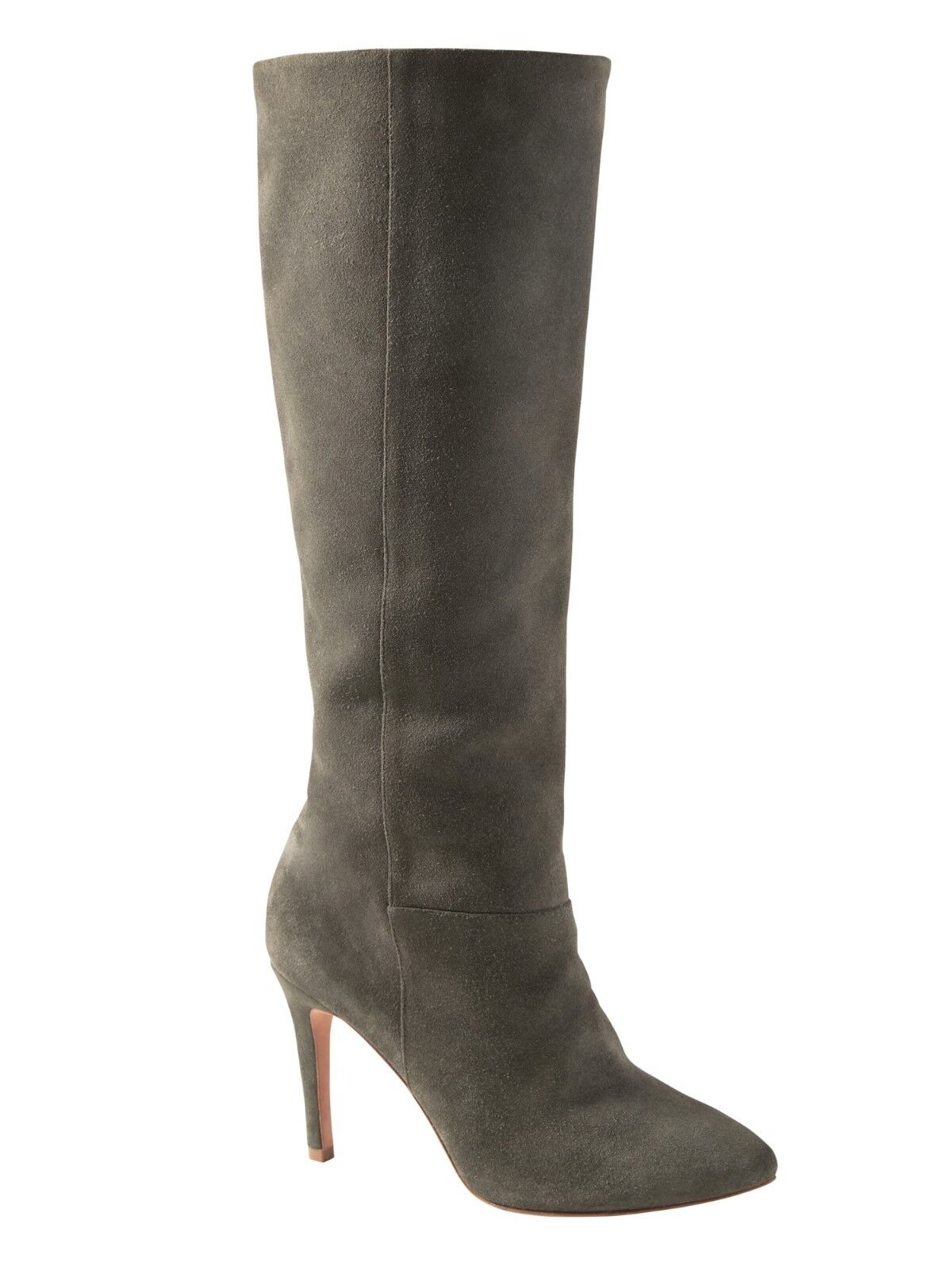 Joie | Jabre Boot Size 37 Color: Olive