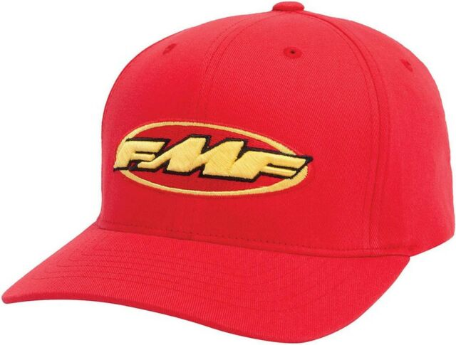 6adf1c8ee2b FMF Apparel F31196106rdl xl Hat The Don Rd L xl
