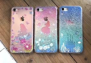 iphone 8 plus case ariel
