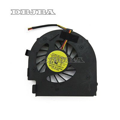NEW Laptop cpu cooling fan For DELL Inspiron 14V N4020 N4030 M4010 P07G FAN