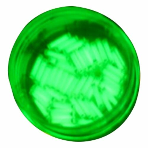 EDC 1 PCS Tritium Gas Tube 1.5*6mm Self Luminous 15 Years of High-tech Products