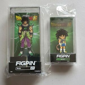 Dragon-Ball-Super-3-Inch-FiGPiN-Broly-217-Toynk-Exclusive-CONFIRMED-PRE-ORDER