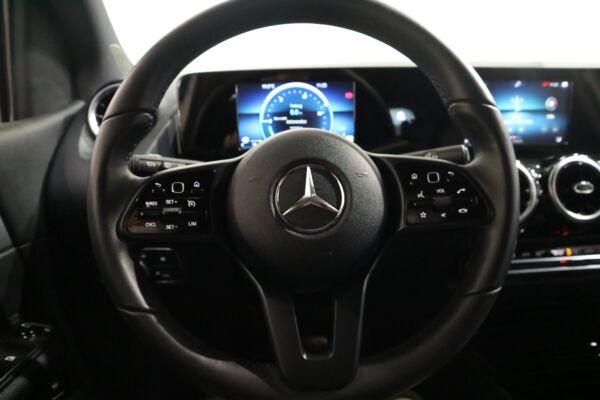 Mercedes B180 d 1,5 aut. - billede 3