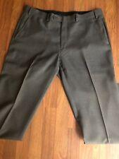 Perry Ellis Portfolio Men's Pants 38 X 32/ Gray