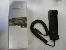 Orig. Audi Handy Adapterset für Mittelarmlehne mit 9ZF Ericsson R320s Cullmann