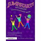 Jumpstart! Wellbeing: Games and Activities for Ages 7-14 by Kevin Hogston, Steve Bowkett (Paperback, 2016)