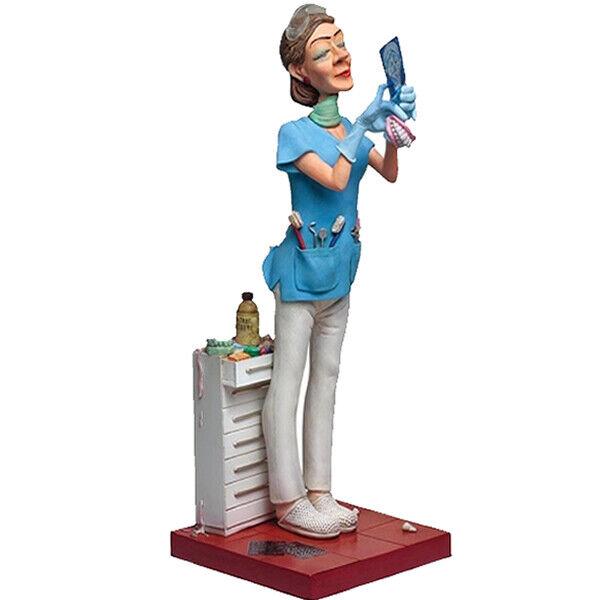Guillermo Forchino Dentist Lady Dentist Num Lim Edition 20621e