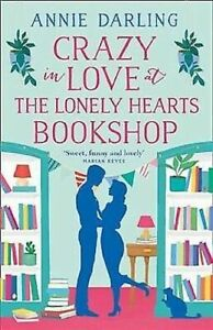 Annie-Darling-Crazy-IN-Love-At-The-Lonely-Hearts-Boutique-en-Ligne-Neuf