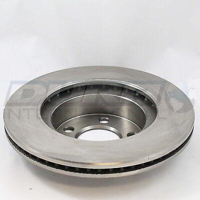 Disc Brake Rotor Front Parts Master 900340