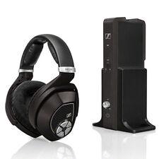 Sennheiser RS 185 Wireless Headphones Perfect Sound