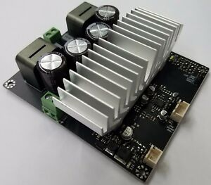TPA3255-1x480W-1Ch-Class-D-Audio-Amplifier