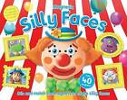 Silly Faces by Nat Lambert (Novelty book, 2016)