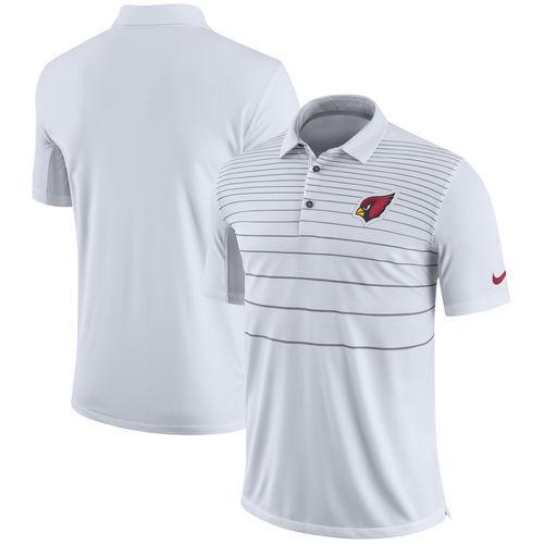c0b5550e4 Arizona Cardinals Nike NFL Men s Early Season Polo