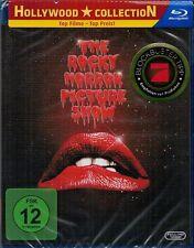 Blu-ray THE ROCKY HORROR PICTURE SHOW # Tim Curry, Susan Sarandon # KULT ++NEU