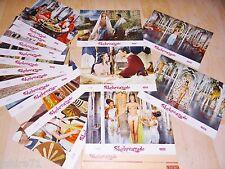 SHEHERAZADE ! anna karina g barray  jeu 16 photos cinema lobby cards 1962