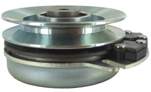 New Crank-n-Charge PTO Clutch Fits John Deere STX38 STX46 Mowers AM119683