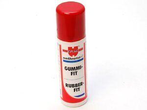 Wurth Gummi Pflege, Rubber Care Stick, 75ml