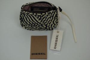Diesel-Jen-Lippenstift-Kosmetiktasche-Schminktasche-Make-up-Tasche-Kameratasche