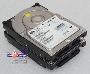 18-GB-HP-FESTPLATTE-HARD-DISK-BF018863B8-306645-001-3R-A4143-AA-SCSI-SCA-K1814