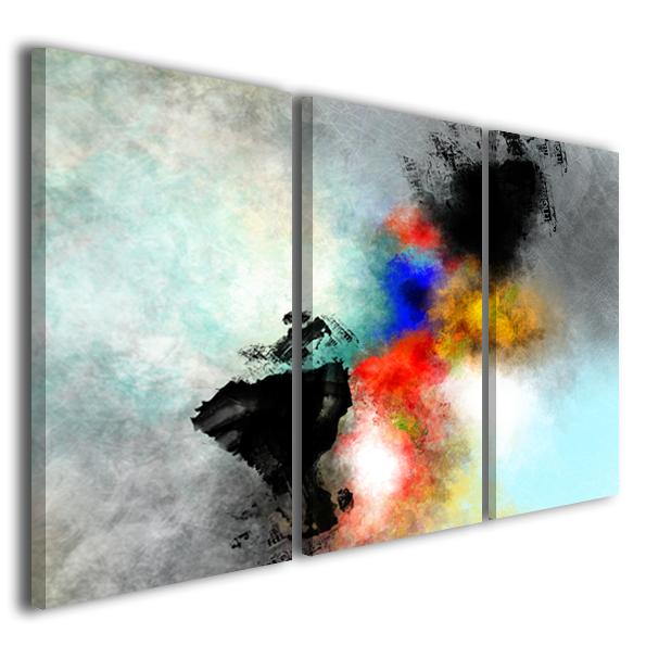 Quadro su tela Surreal nube III stampa moderna arrotamento immagini design