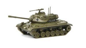 Schuco-26360-1-87-M47G-Kampfpanzer-Bundeswehr-Neu