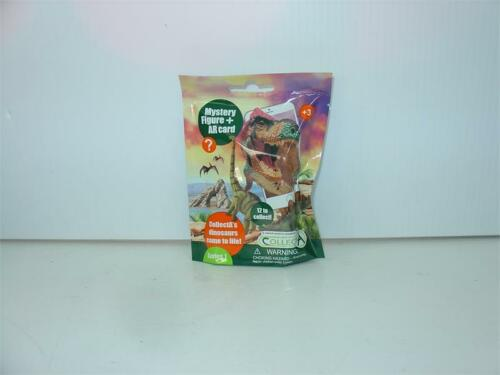 Random Ship Mini Dino Toy CollectA Dinosaur Figurine Blind Bag #A1147-PD