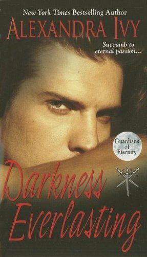 Darkness Everlasting (Guardians of Eternity)