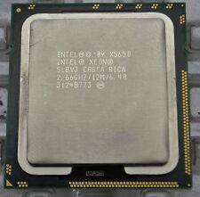 Intel X5650 Six Core (SLBV3) 2.66 GHz FCLGA1366  Westmere EP Server Processor