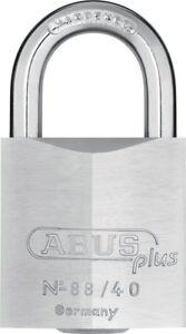 (Closeout) ABUS 8840C Presitge Plus 88 Padlock