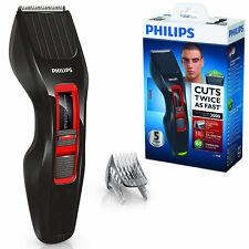 PHILIPS Series 3000 Haarschneider HC3420//15 abwaschbar 60 min Akku 0,5-23 mm NEU