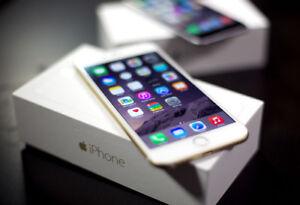 APPLE-IPHONE-6-PLUS-64GB-GOLD-NUOVO-GRADO-A-SIGILLATO-NO-FINGERPRINT