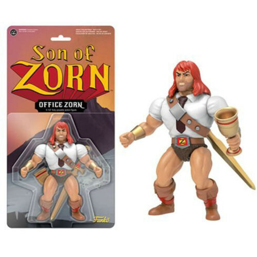 Funko fils de Zorn Bureau Zorn ACTION FIGURE NEW Toys Collectibles En Stock