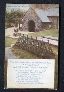 churchyard poem