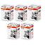 5x-Osram-H7-Classic-64210-CLC-Lampe-12V-55W-64210CLC-Autolampe-Gluehlampe-Birne Indexbild 1