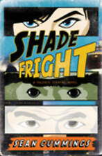 Shade Fright (Valerie Stevens 1),Very Good Condition