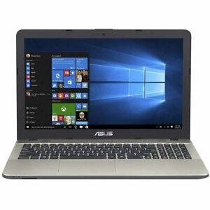 Asus-VivoBook-15-6-034-Laptop-Intel-i3-6006U-2-0GHz-8GB-RAM-1TB-HDD-Win10-Notebook