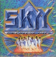 Skyy - Greatest Hits [new Cd] Canada - Import on Sale