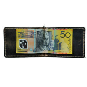 Vintage-Men-s-Genuine-Leather-Wallet-Slim-Leather-Bifold-Leather-Mens-Wallet-AU