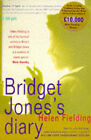 Bridget Jones's Diary: A Novel by Helen Fielding (Paperback, 1998)
