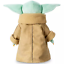 30cm-Baby-Yoda-Plush-Toy-Master-The-Mandalorian-Force-Stuffed-Doll-Gift-For-Kids thumbnail 3