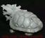 """miniature 5 - 9,6 """"Dushan Jade Sculpture Feng Shui Dragon Tortue Tortue Statue De Richesse"""