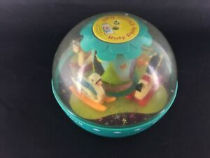 Vintage-jouet-Fisher-Price-Roly-Poly-Chine-1972