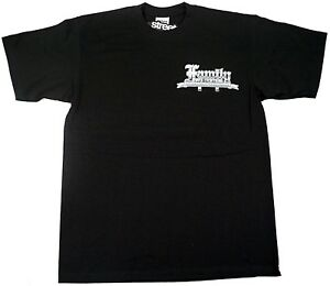 STREETWISE-FAMILY-OVER-EVRYTHING-T-shirt-Streetwear-Tee-Adult-Men-Black-NWT