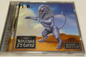 Rolling-Stones-Bridges-To-Babylon-VG-CD
